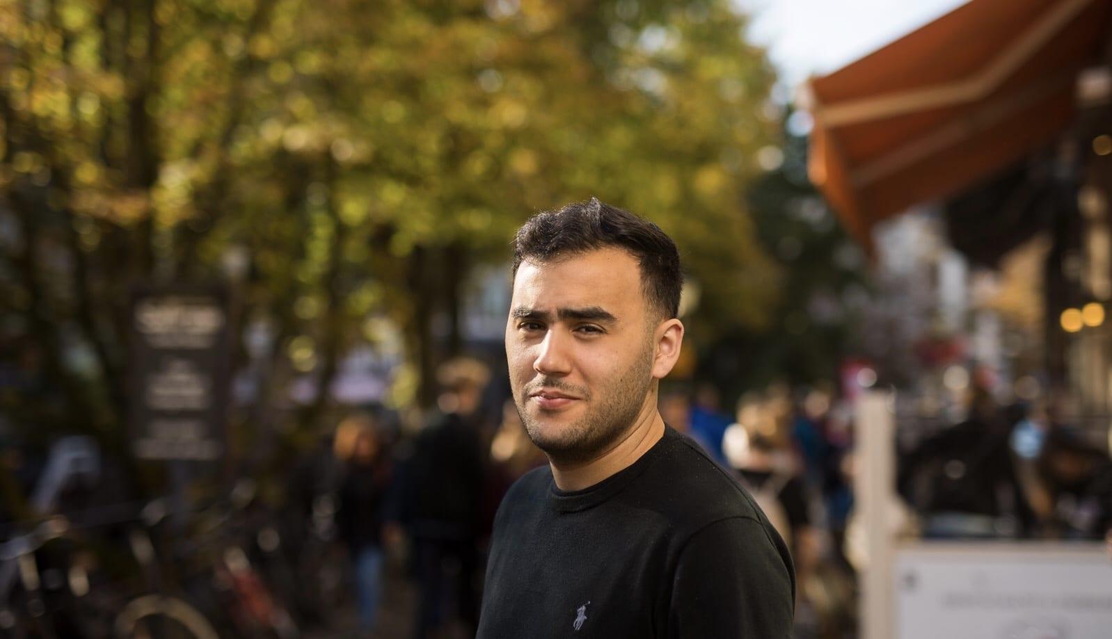 Ali Amghar