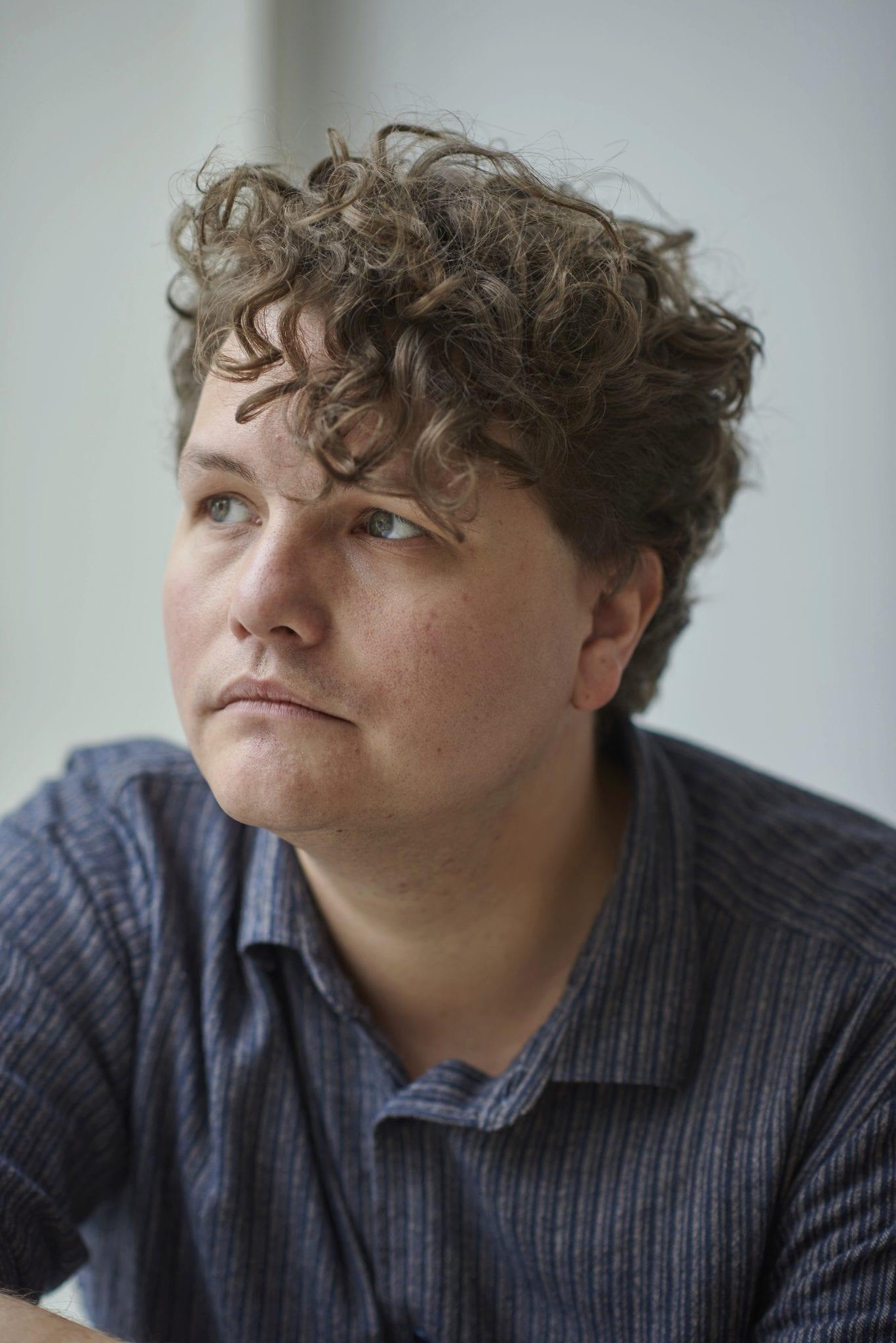 Maarten van der Graaff © Bianca Sistermans