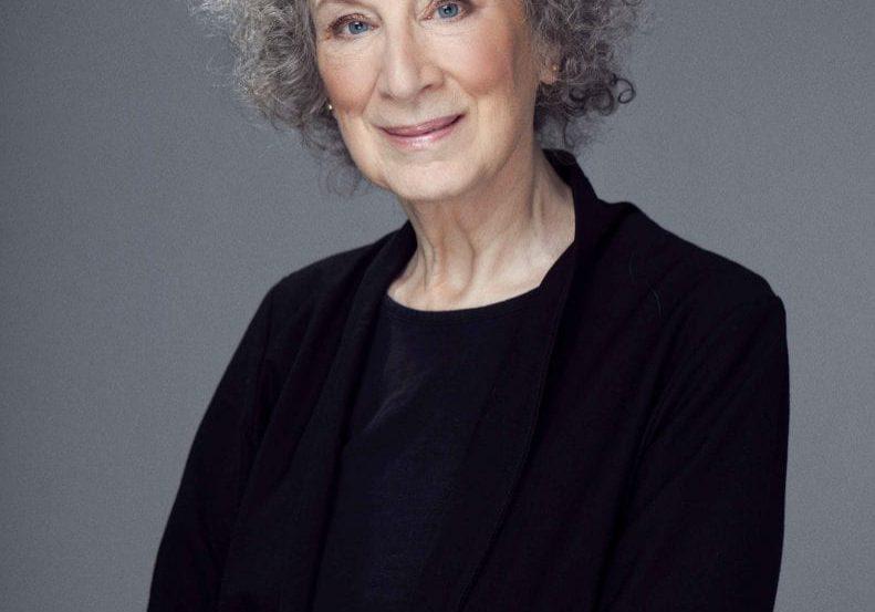 Atwood, Margaret c Jean Malek (rechtenvrij onder naamsvermelding)