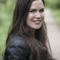 Anne-Fleur van der Heiden (Foto: Quintalle Nix)
